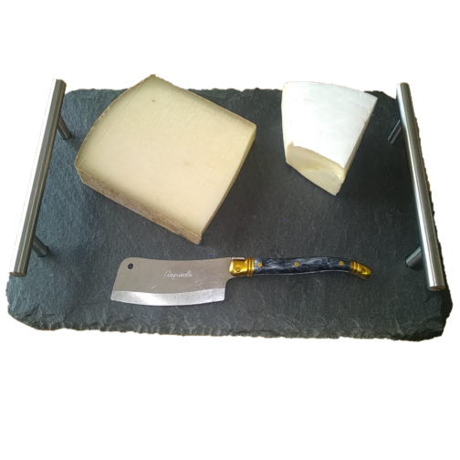 PETIT PLATEAU A FROMAGE
