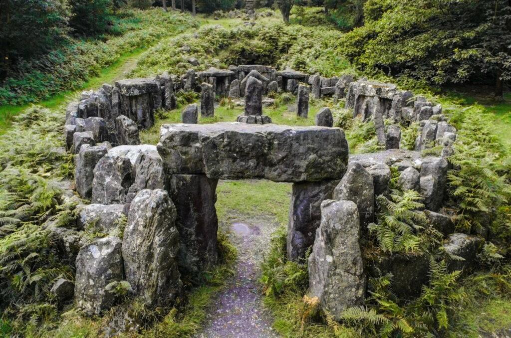 Cercle druidique